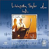 Livingston Taylor: Ink [Bonus Track]