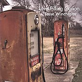 Jesse Winchester: Love Filling Station