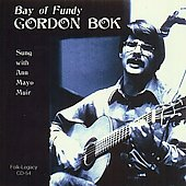 Gordon Bok: Bay of Fundy