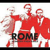 Rome: Flowers from Exile [Digipak]