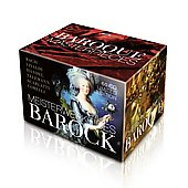 Baroque Masterpieces/Various (Box)