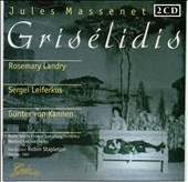 Massenet: Gris&#233;lidis