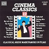 Various Artists: Cinema Classics, Vol. 12