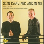 Bion Tsang & Anton Nel Live