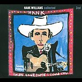 Hank Williams: Collected [Box]