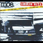 moe.: Smash Hits, Vol. 1 [Digipak]