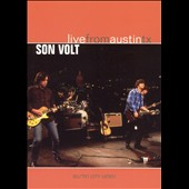 Son Volt: Live from Austin TX [DVD]