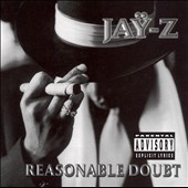 Jay-Z: Reasonable Doubt [Germany] [PA]