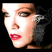 Tarja: What Lies Beneath [Digipak]