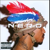 N.E.R.D.: Nothing [PA]