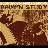 Brownstudy: Brown Study [Digipak] *