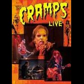 The Cramps: Live