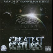 Various Artists: Greatest Features [PA]