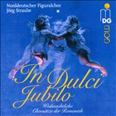 In Dulci Jubilo / Choral music for Christmas