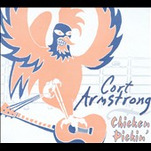 Cort Armstrong: Chicken Pickin'
