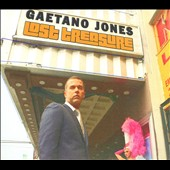 Gaetano Jones: Lost Treasure
