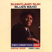 Sunnyland Slim Blues Band: Decoration Day