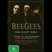 Bee Gees: One Night Only [Video/DVD]