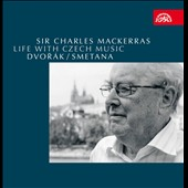 Life With Czech Music: Dvorak, Smetana