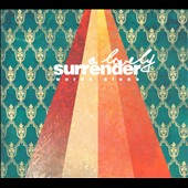 A Lovely Surrender: Words Alone [Digipak]