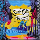 Surf City: Kudos [Digipak]