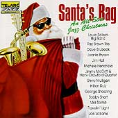 Various Artists: Santa's Bag: An All-Star Jazz Christmas
