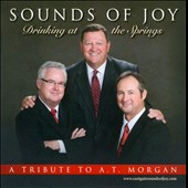 The Sounds Of Joy: Drinking At The Springs: A Tribute To A.T. Morgan