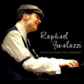 Raphael Gualazzi: Love Outside the Window [Digipak]