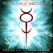 Francesco Artusato Project: Chaos and the Primordial