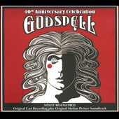 Various Artists: Godspell: The 40th Anniversary Celebration