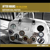 Various Artists: After Hours the Collection: Northern Soul Masters [Digipak]