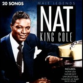 Nat King Cole: The Best of Nat King Cole [TGG Direct]
