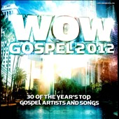 Various Artists: Wow Gospel 2012