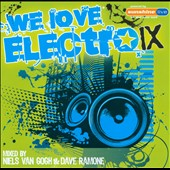 Various Artists: We Love Electro IX