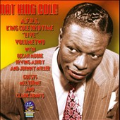 Nat King Cole Trio/Nat King Cole: AFRS King Cole Trio Time