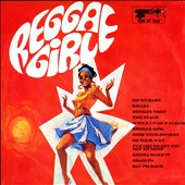 Various Artists: Reggae Girl