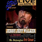 Jerry Jeff Walker: Live From Austin, TX