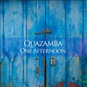 Quazamba: One Afternoon