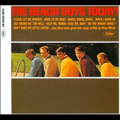 The Beach Boys: Today! [Digipak]