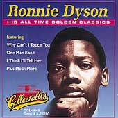 Ronnie Dyson: His All Time Golden Classics