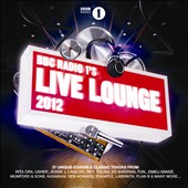 Various Artists: BBC Radio 1's Live Lounge 2012