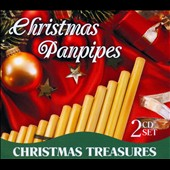Various Artists: Christmas Panpipes: Christmas Treasures