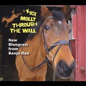 Banjo Dan: Kick Molly Through the Wall