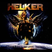 Helker: Somewhere In the Circle [Digipak]