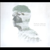 Olafur Arnalds: For Now I Am Winter [Digipak]