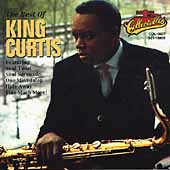 King Curtis: The Best of King Curtis [Collectables]