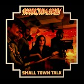 Shannon McNally: Small Town Talk (Songs of Bobby Charles) [Digipak] *