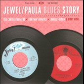 Various Artists: The  Jewel/Paula-Ronn Blues Story
