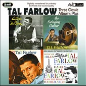 Tal Farlow: Three Classic Albums Plus