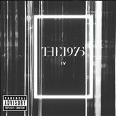 The 1975: IV [EP] [PA] [Digipak]